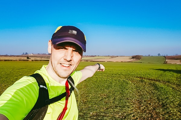 Running Dad Diaries: Running in the North Yorkshire Moors | The Yorkshire Dad of 4