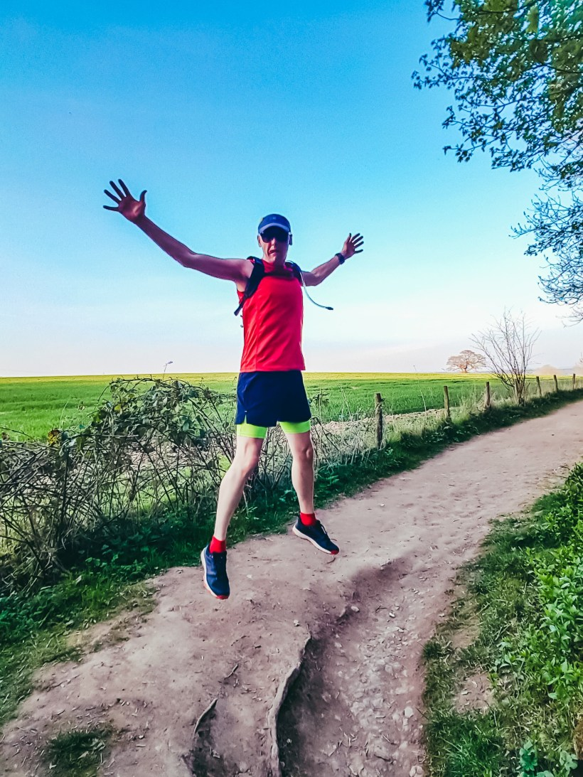 Running | The Yorkshire Dad of 4