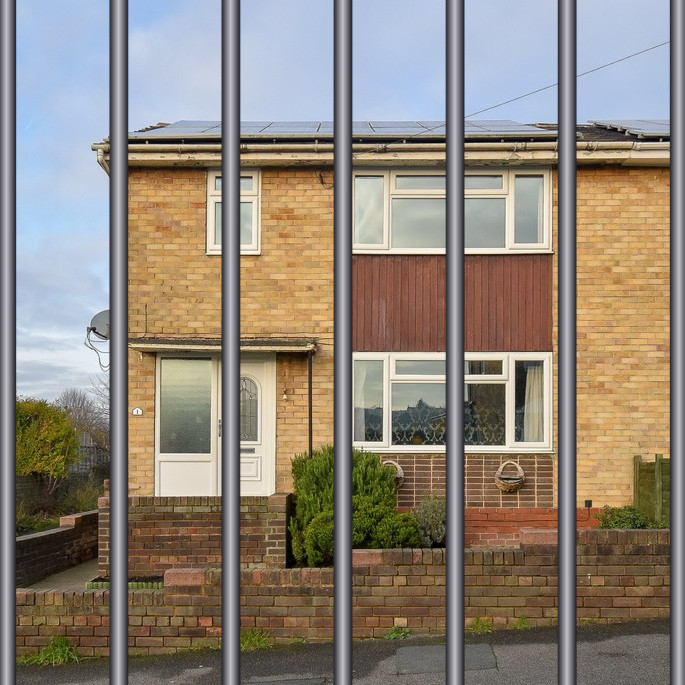 We're Mortgage Prisoners and Need to Sell Our House | The Yorkshire Dad of 4