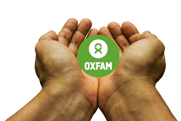 Why I Don't Appreciate Oxfam's Chuggers | The Yorkshire Dad of 4