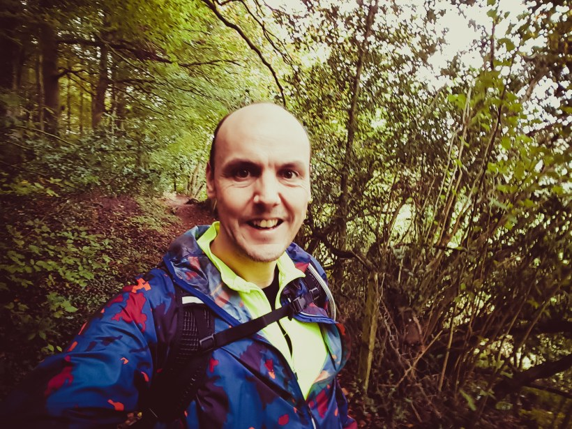 10k trail run in Pickering | The Yorkshire Dad of 4