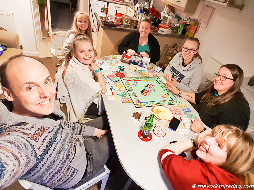 Yorkshire Monopoly | The Yorkshire Dad of 4
