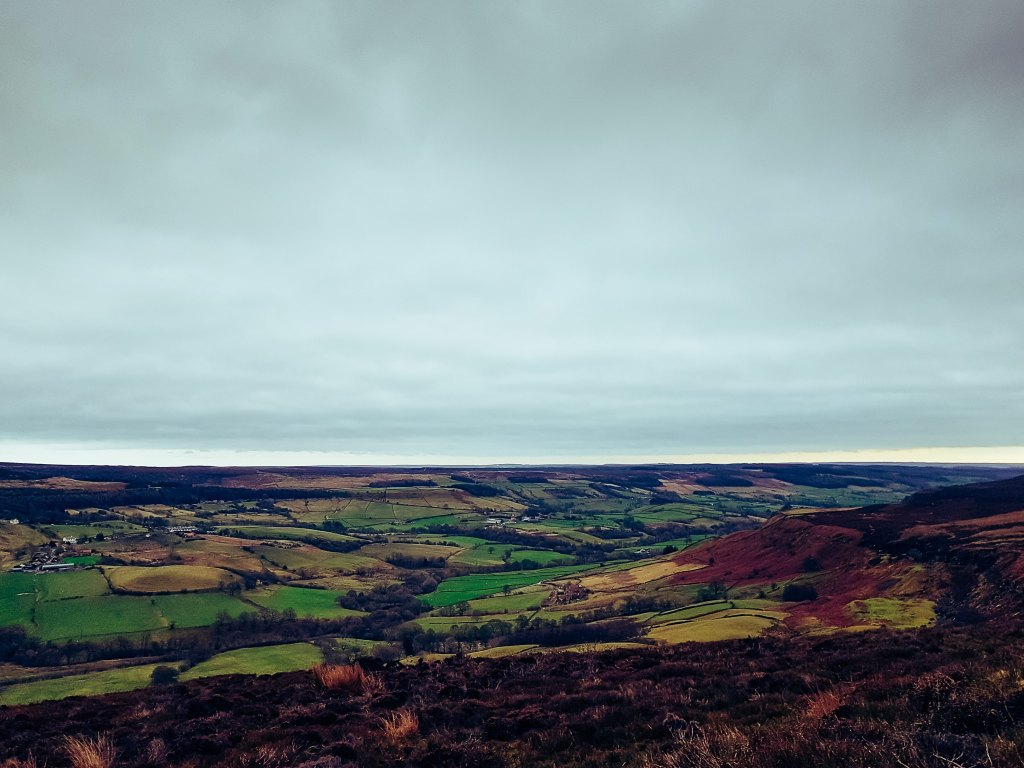 Rosedale valley | The Yorkshire Dad of 4