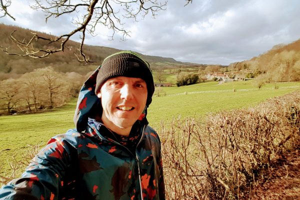 Don't Shoot I'm Just a Runner | The Yorkshire Dad of 4