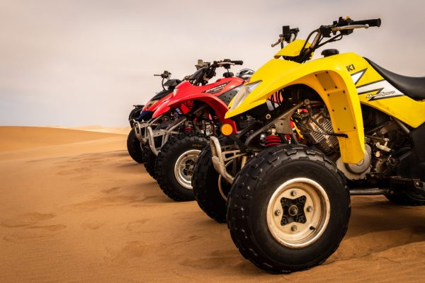 Make Your Quad Riding Safer With These 5 Guidelines | The Yorkshire Dad of 4