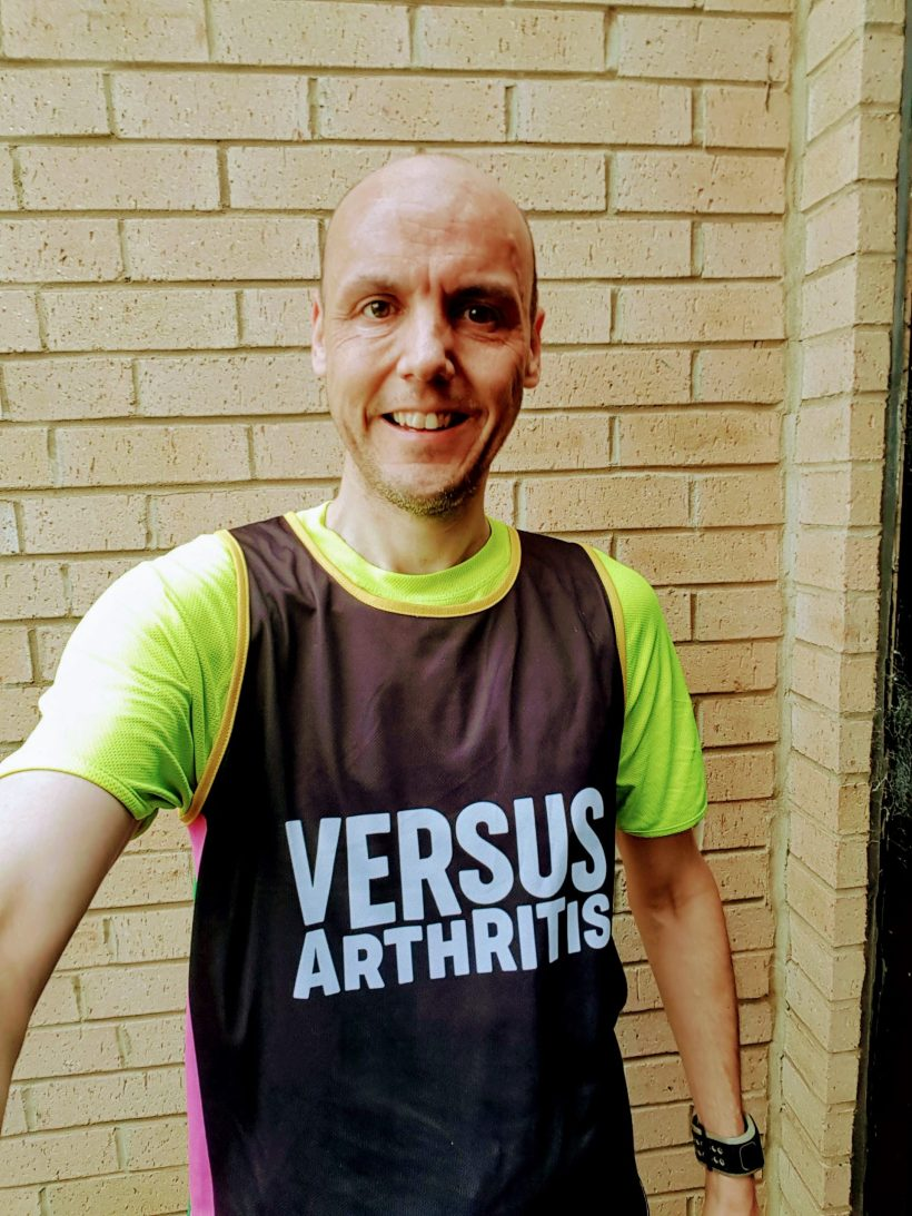 3 Things I Learned Running 10K Every Day in May | The Yorkshire Dad of 4