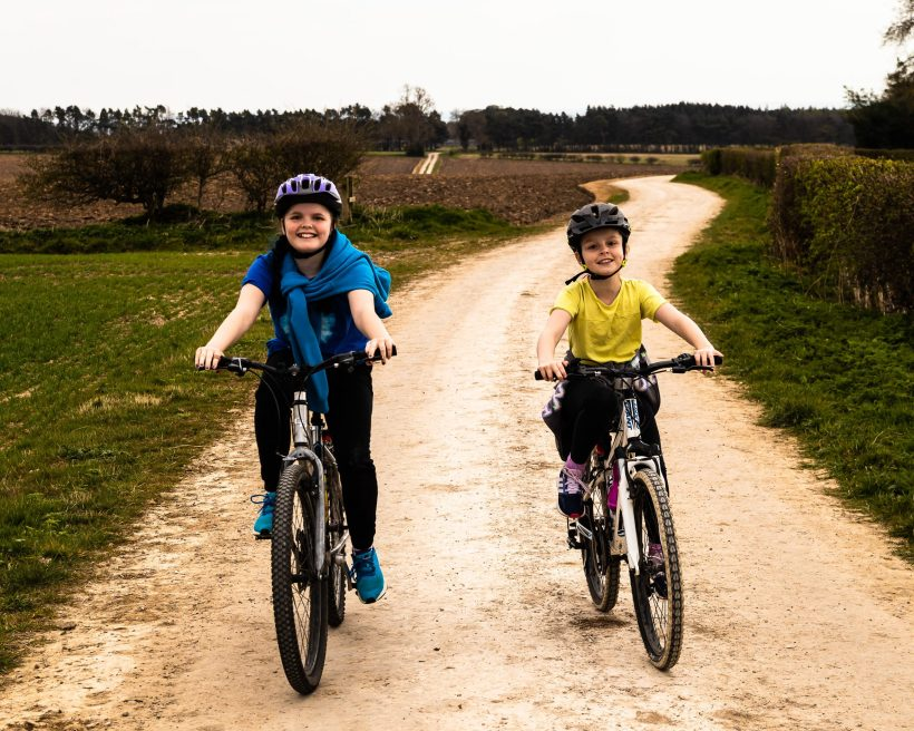 Easy Ways To Be More Active | The Yorkshire Dad of 4
