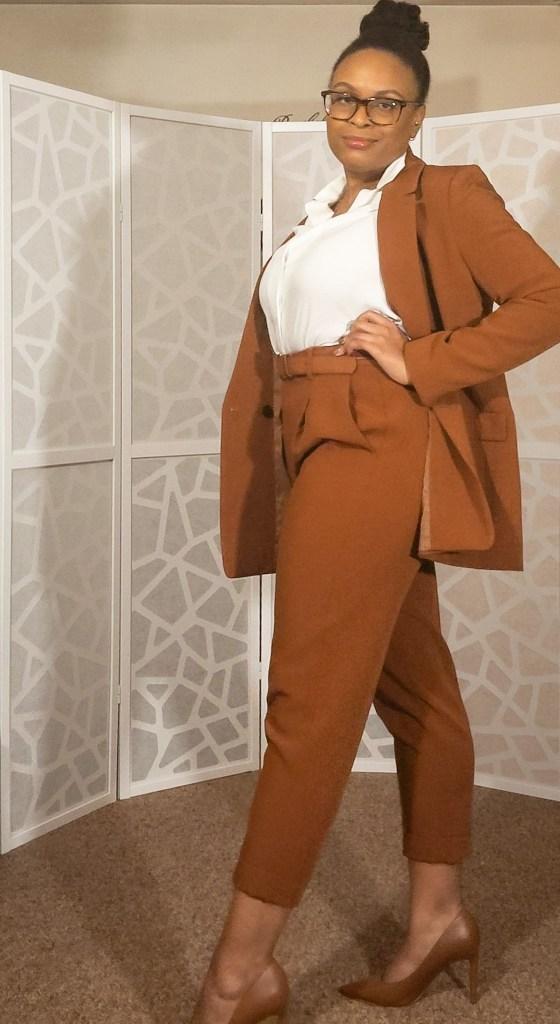 cognac suit-3