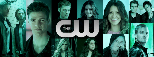 The CW 2015 shows