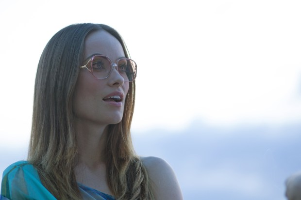 "Olivia Wilde in HBO's ""Vinyl"" Photo Credit: HBO"