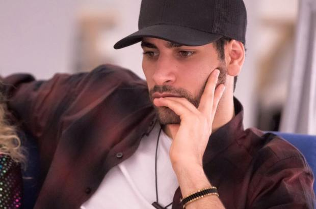 Big Brother Canada 4 Ramsey Quits