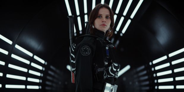 Rogue One: A Star Wars Story is the first in a series of intended spin-offs.