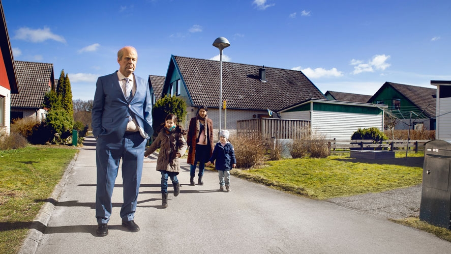 Movie Review: A Man Called Ove