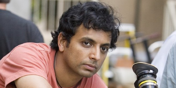 Why is M. Night Shyamalan Getting so Many Directing Shots While Women are Only Getting One?