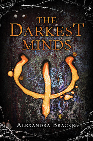 Casting News: THE DARKEST MINDS movie