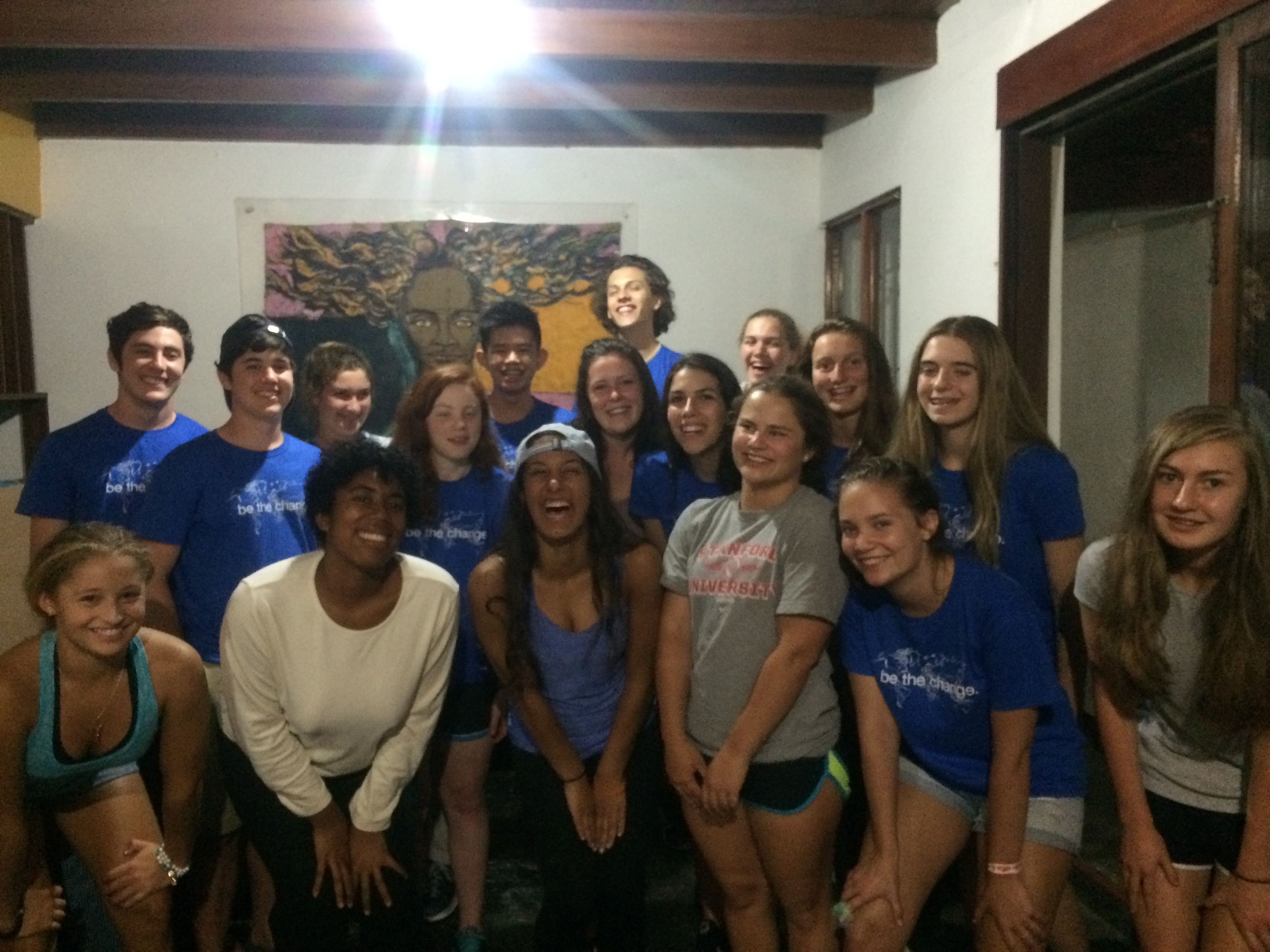 Costa Rica Spanish Amp Service In The Osa June 23 July