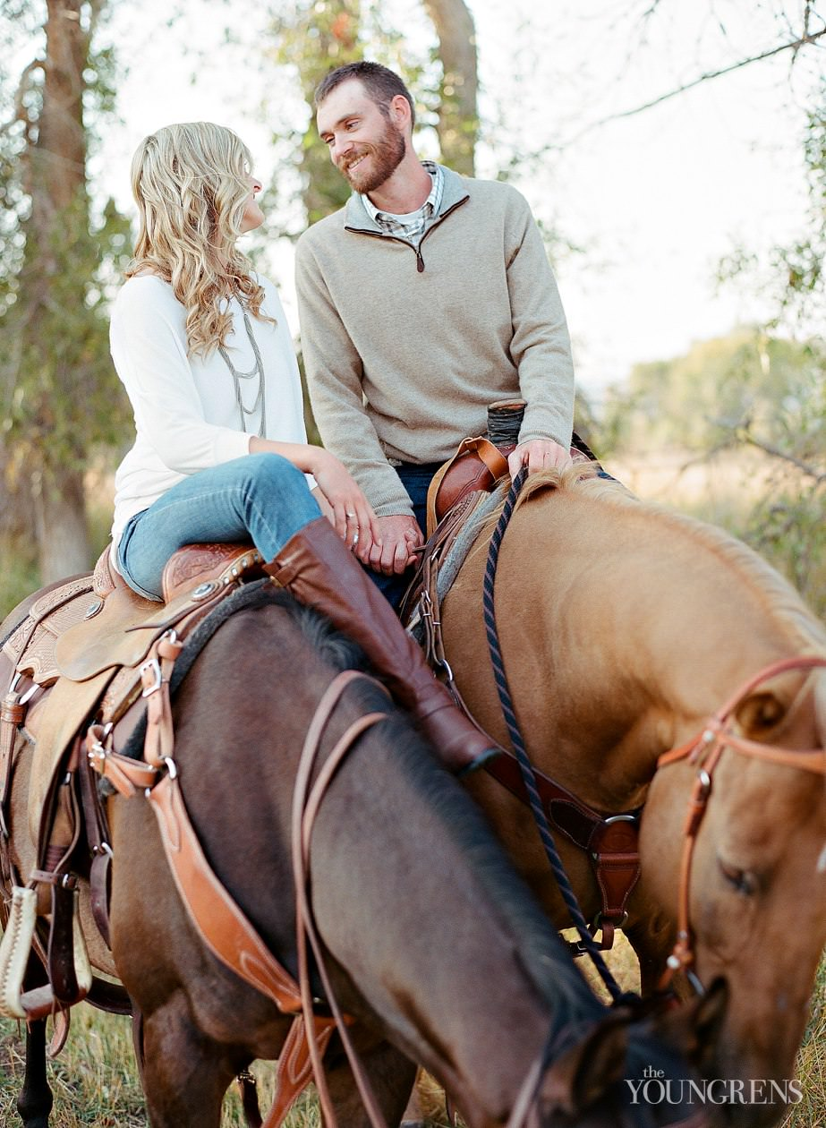 Montana Ranch Engagement The Film Mark Amp Kaitlyn The
