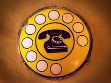 Italian Phone Service