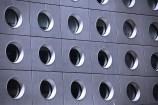 Futuristic Portholes