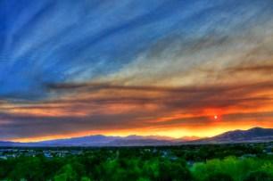 _MGL6631_2_3_West Mountain Sunset