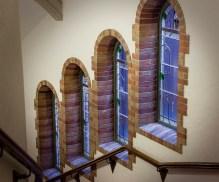 UW Library Windows