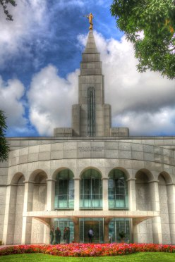 LDS Recife, Brazil Temple