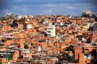 Sao Paulo Favela.