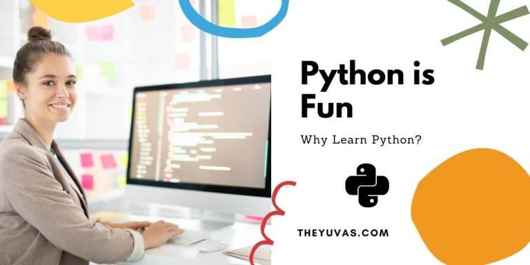 Wyh Learn Python Programming language