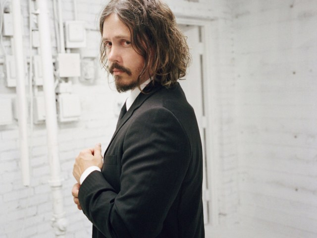 Calgary folk fest: John Paul White happily bumming people out on his own terms