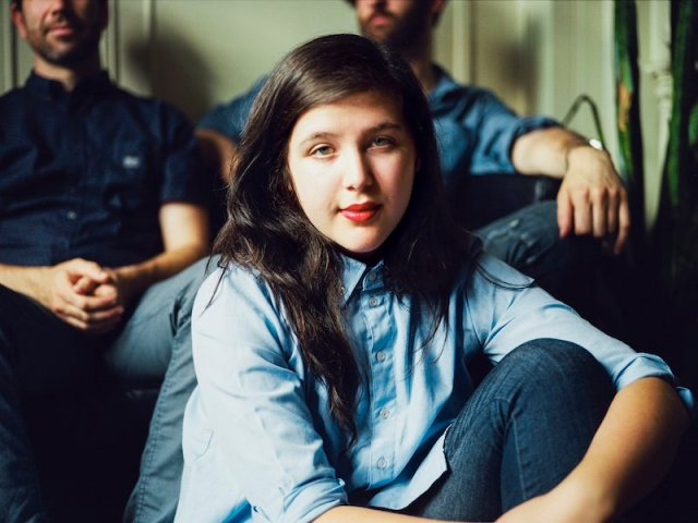 Calgary folk fest: Lucy Dacus following the golden road her beguiling debut No Burden sent her down