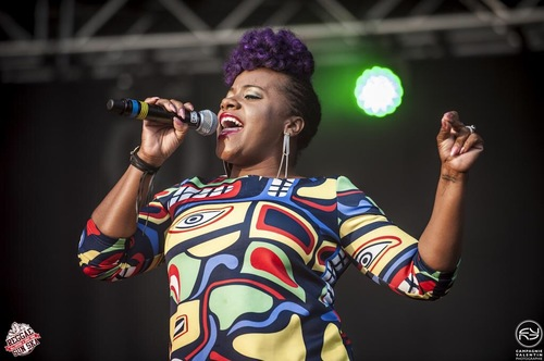 Top picks for getting out Aug. 17-23 including ReggaeFest, Lucky Sonne and Amelie Patterson