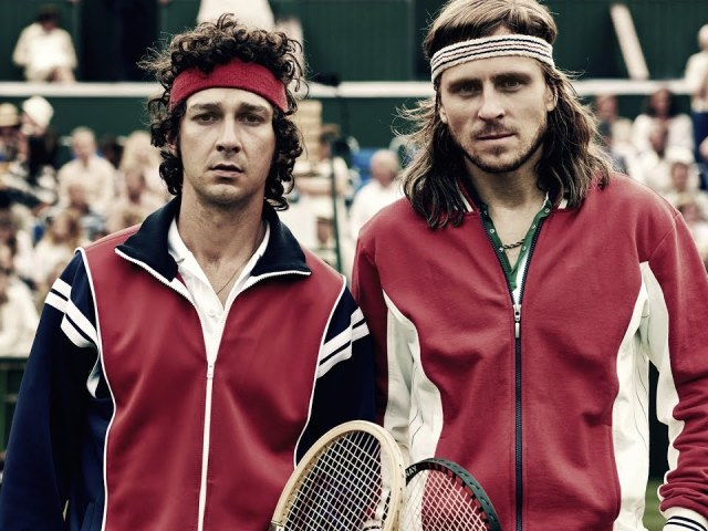 Borg/McEnroe, Canadian sex comedy A Swingers Weekend among first films announced for 2017 Calgary International Film Festival
