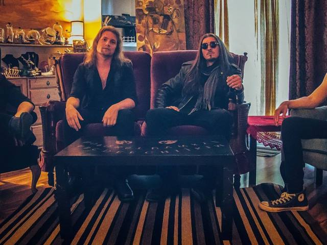 Calgary hard rock act In/Vertigo find the groove and hit new heights
