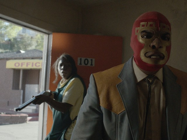 Action-packed and unforgettable Lowlife a highlight of the Calgary film fest