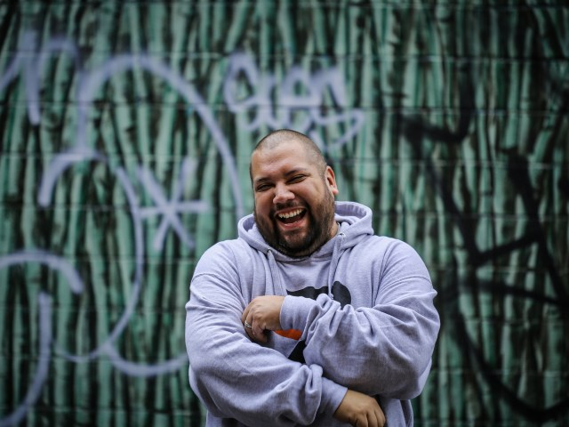 Win a pair of tickets to Studio Bell's Halloween After Hours featuring DJ Shub