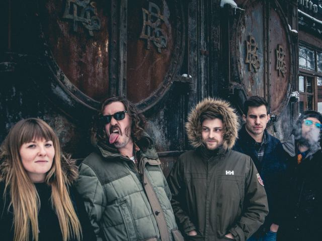 Exclusive premiere: Hear the first single from Copperhead's new album Touch