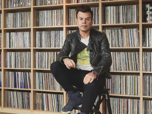 Top picks for getting out Feb. 8-14 including Paul Oakenfold, Batman & Robin, and Johnny Summers