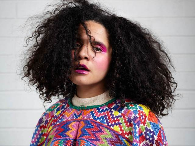 Lido Pimienta, Dirty Projectors, Shabazz Palaces among first wave of acts announced for Sled Island 2018