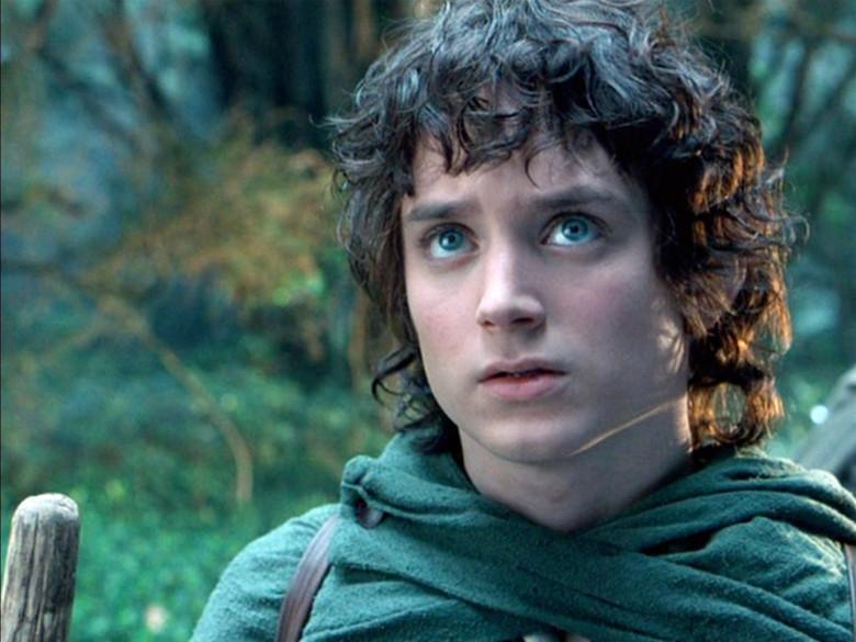 Elijah Wood On FUNNIEST Frodo Audition Ever (EIFF 2014 ...   Elijah Wood Frodo Poster