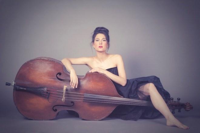 Juno-winning jazz artist Brandi Disterheft as serious as it gets – TheYYSCENE