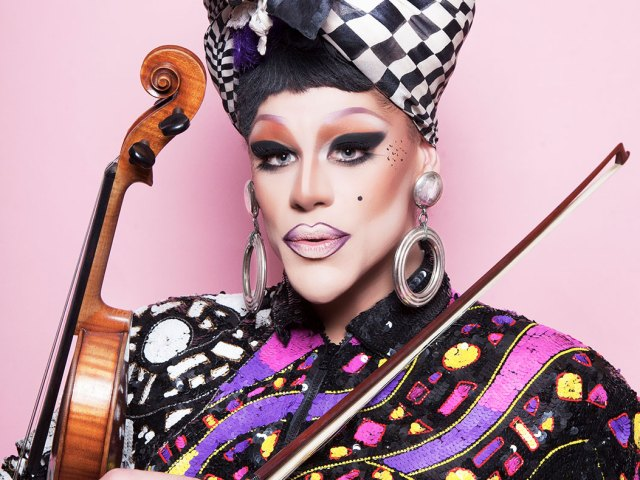 Win tickets to see Thorgy Thor and her Thorchestra presented by the CPO