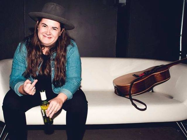 Win tickets to see Mariel Buckley at Studio Bell
