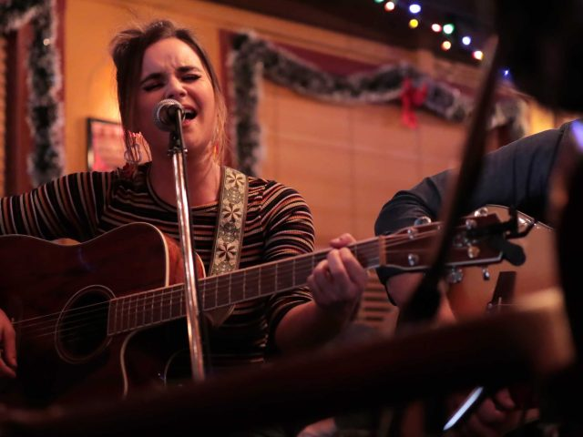 Popular country music and southern food series Blue Jay Sessions returns with new home at Mikey's on 12th