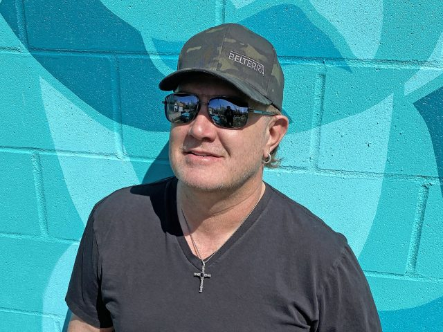 To Nashville and Back Again: After two decades of writing in the backrooms, Ron McNeill steps into the spotlight