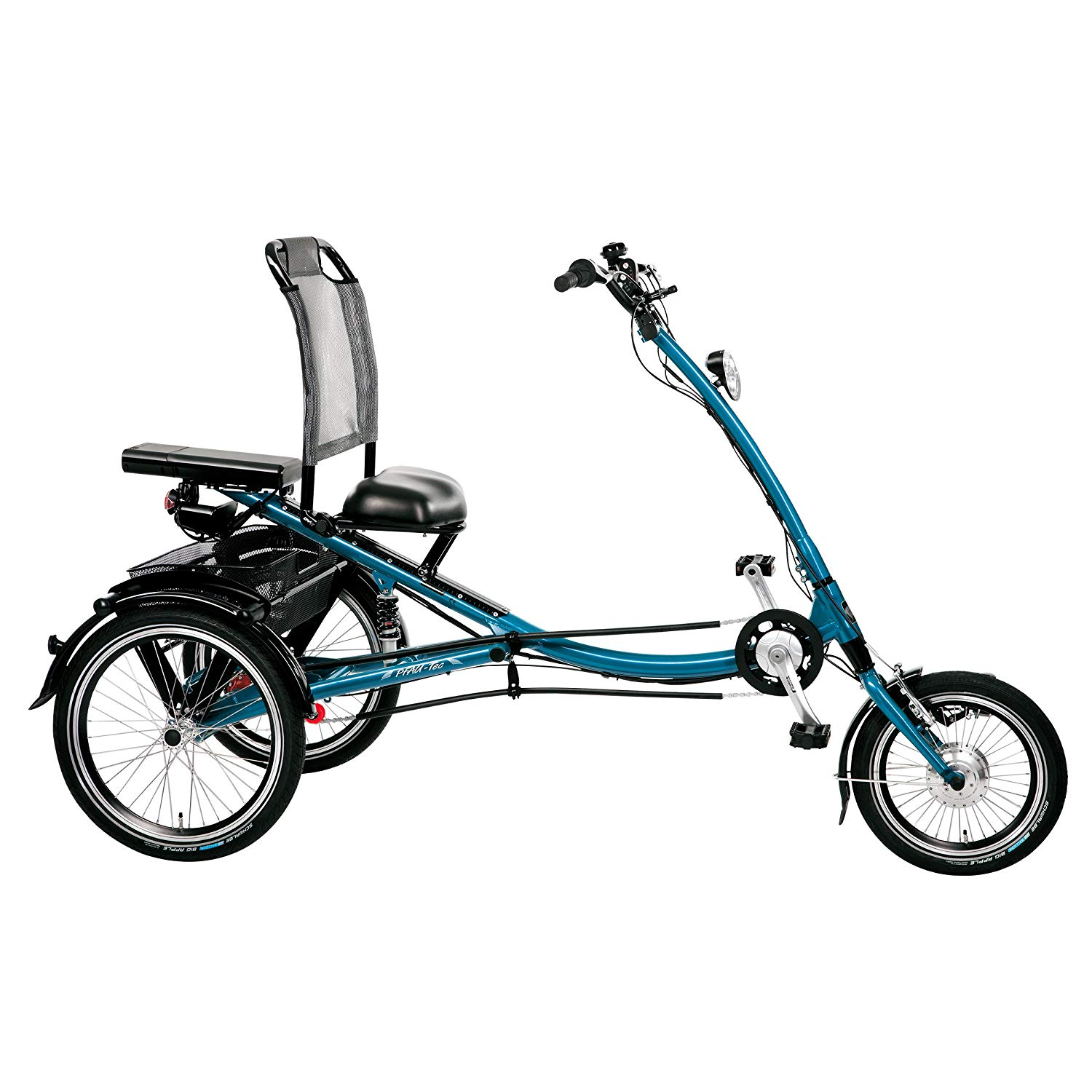 Top 10 Best Electric Tricycles In Reviews