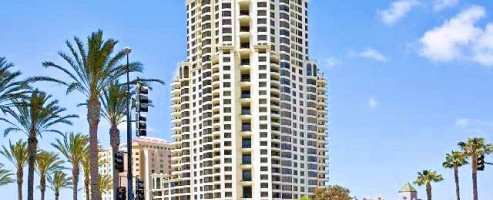 Park Place Condos | Marina District