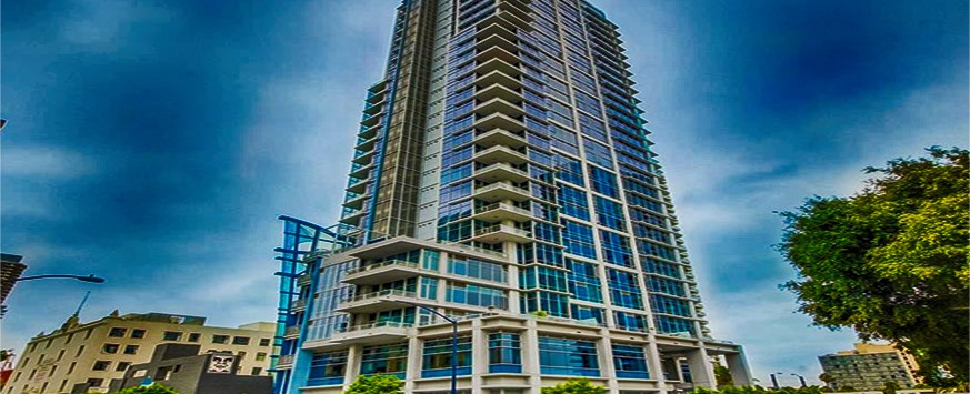 Sapphire Tower Condos | Columbia District