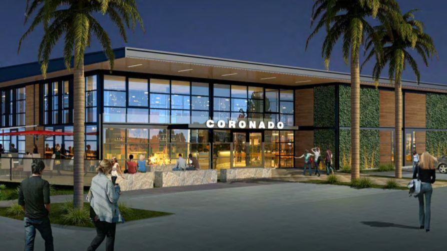 New Restaurant Development coming to Coronado Ferry Landing