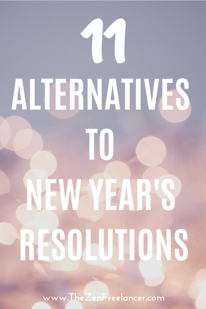 new-year's-resolutions