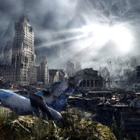 What will happen when Zombies dominate the Earth?